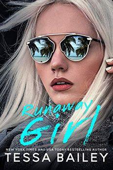 Runaway Girl book cover