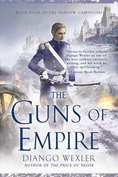 The Guns of Empire book cover