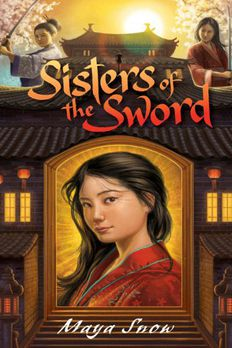 Sisters of the Sword book cover