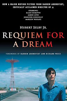 Requiem for a Dream book cover