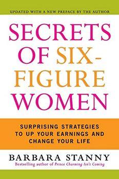Secrets of Six-Figure Women book cover