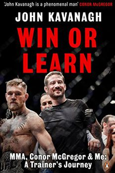 Win or Learn book cover