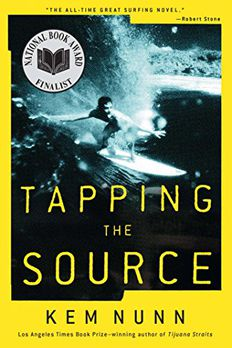 Tapping the Source book cover
