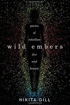 Wild Embers book cover