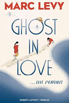 Ghost In Love book cover