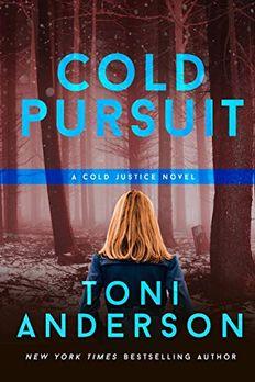 Cold Pursuit book cover