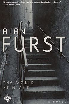The World at Night book cover