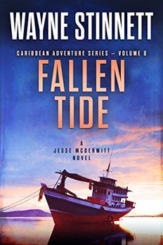 Fallen Tide book cover