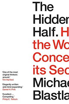 The Hidden Half book cover