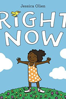 Right Now book cover