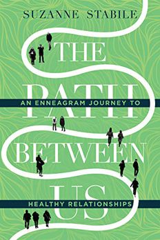 The Path Between Us book cover