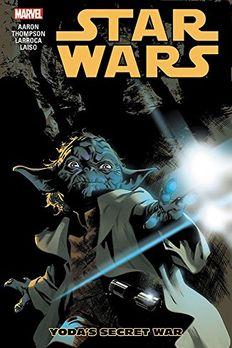 Star Wars, Vol. 5 book cover