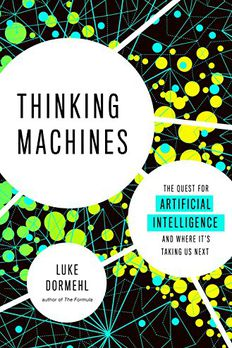 Thinking Machines book cover