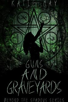 Guns and Graveyards book cover