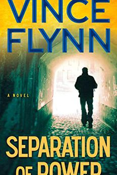 Separation of Power book cover