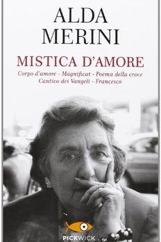 Mistica d'amore book cover