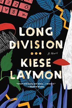 Long Division book cover