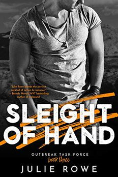 Sleight of Hand book cover