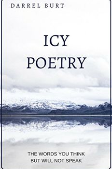 Icy Poetry book cover
