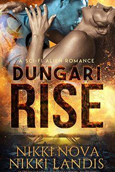 Dungari Rise book cover
