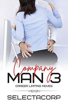 Company Man 3 book cover