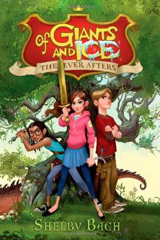 Of Giants and Ice book cover