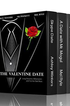 The Valentine Date book cover