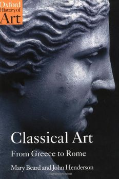 Classical Art book cover