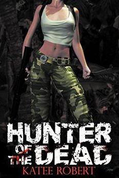 Hunter of the Dead book cover