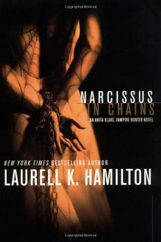 Narcissus in Chains book cover