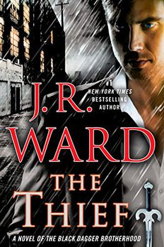 The Thief book cover