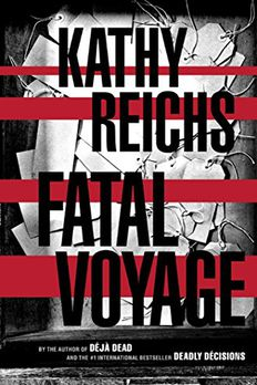 Fatal Voyage book cover
