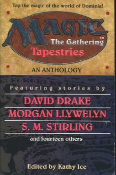 Tapestries book cover