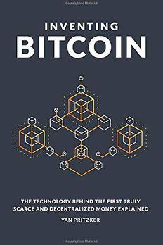 Inventing Bitcoin book cover