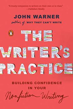 The Writer's Practice book cover