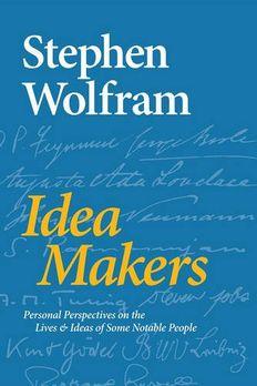 Idea Makers book cover