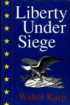 Liberty Under Siege book cover