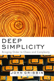 Deep Simplicity book cover