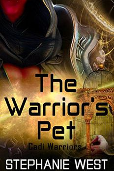 The Warrior's Pet book cover