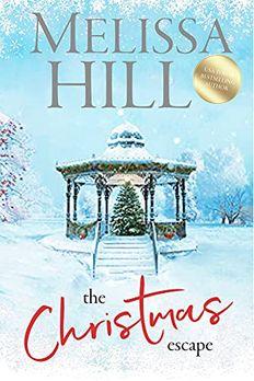 The Christmas Escape book cover