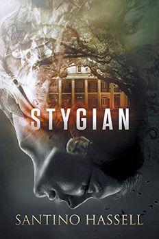 Stygian book cover