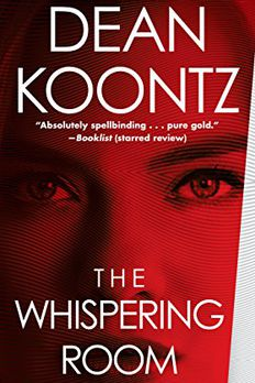 The Whispering Room book cover