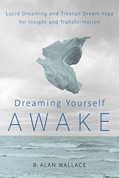 Dreaming Yourself Awake book cover
