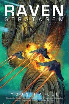 Raven Stratagem book cover