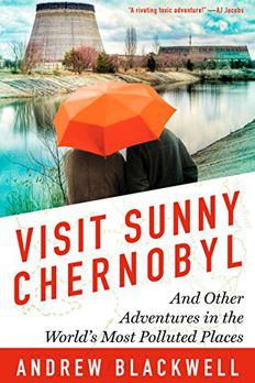 Visit Sunny Chernobyl book cover