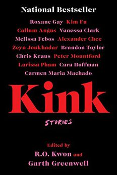 Kink book cover