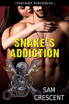 Snake's Addiction book cover