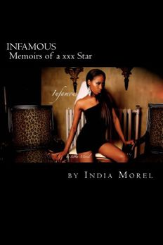 Infamous book cover