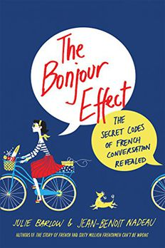 The Bonjour Effect book cover