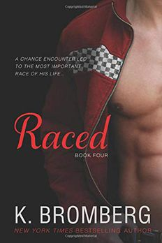 Raced book cover